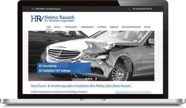 hrversicherung-homepage-erstellten
