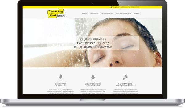 kargl-homepage-erstellten